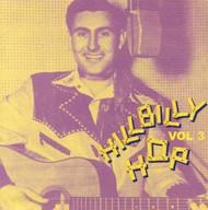 HILLBILLY HOP VOL. 3 (CD)