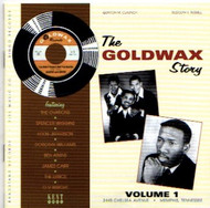 GOLDWAX STORY (CD)