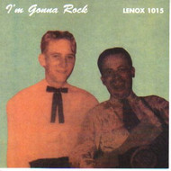 I'M GONNA ROCK (CD)