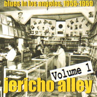 JERICHO ALLEY VOL 1 (CD)