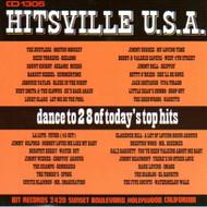 HITSVILLE U.S.A  (CD)