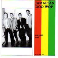 JAMAICAN DOO WOP (CD)