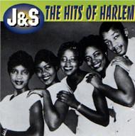 J&S RECORDS: HITS OF HARLEM (CD)