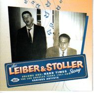 LEIBER AND STOLLER STORY VOL. 1 (CD)