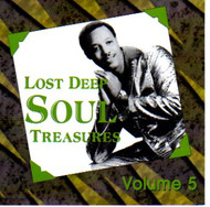 LOST DEEP SOUL TREASURES VOL. 5 (CD)