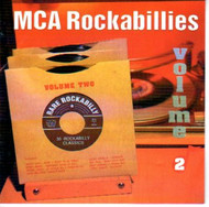 MCA ROCKABILLIES VOL. 2 (CD)