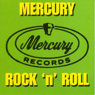 MERCURY ROCK N' ROLL (CD)