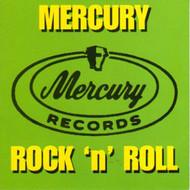 MERCURY ROCK N' ROLL (CD)