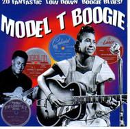 MODEL T BOOGIE VOL. 1 (CD)