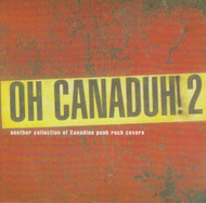 OH CANADUH! VOL. 2 (CD)
