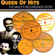 QUEEN OF HITS: THE MACY'S RECORDING STORY (CD)