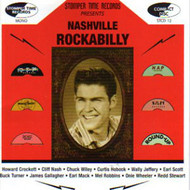 NASHVILLE ROCKABILLY (CD)