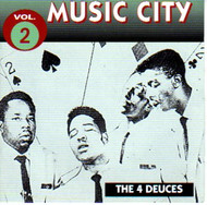 MUSIC CITY RECORDS VOL. 2 (CD)