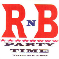R&B PARTY TIME VOL. 2 (CD)