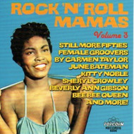 ROCK N' ROLL MAMAS VOL. 3 (CD)