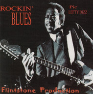 ROCKIN' BLUES (CD)