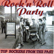 ROCK 'N' ROLL PARTY (CD)