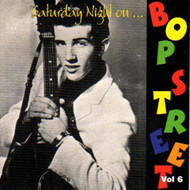 SATURDAY NIGHT ON BOP STREET VOL. 6 (CD)