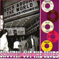 SHOUTIN' OUT THE BLUES (CD)