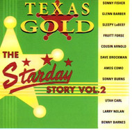 STARDAY STORY VOL. 2 (CD)