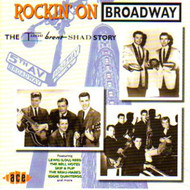 ROCKIN' ON BROADWAY (CD)