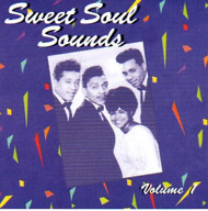 SWEET SOUL SOUNDS VOL. 1 (CD)