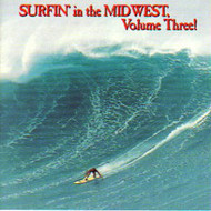SURFIN IN THE MIDWEST VOL. 3 (CD)
