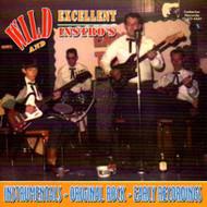 WILD & EXCELLENT INSTRUMENTALS (CD)