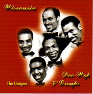 WISCONSIN DOO-WOP (CD)