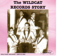 WILDCAT RECORDS STORY (CD)