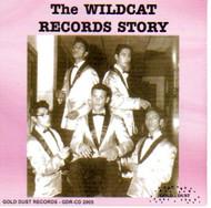 WILDCAT RECORDS STORY (CD)