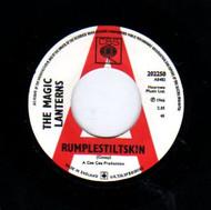 MAGIC LANTERNS - I STUMBLED/RUMPLESTILSKIN