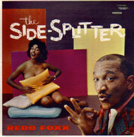 THE SIDE-SPLITTER PT. 1