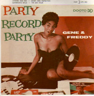 PARTY RECORD PARTY VOL. 3