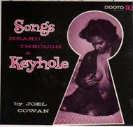 SONGS HEARD THROUGH A KEYHOLE PT. 1