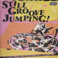 STILL GROOVE JUMPIN'