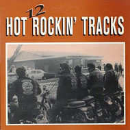 "TWELVE HOT ROCKIN' TRACKS (10"")"