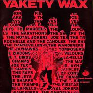 YAKETY WAX