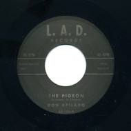 DON APILADO - THE PIGEON