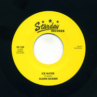 GLENN BARBER - ICE WATER