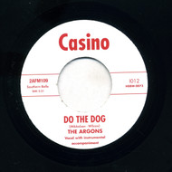 ARGONS - DO THE DOG