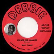 ROY CLARK - PLEASE MR. MAYOR