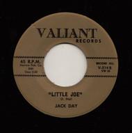 JACK DAY - LITTLE JOE