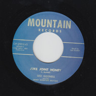 LEO GOSNELL - JUKE JOINT HONEY