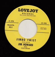JIM HOWARD - JIMBO TWIST