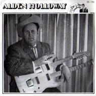 ALDEN HOLLOWAY - BLAST OFF