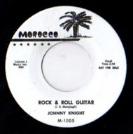 JOHNNY KNIGHT - ROCK AND ROLL GUITAR