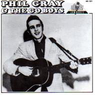 PHIL GRAY - BLUEST BOY IN TOWN