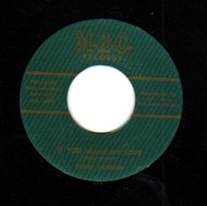 BOBBY LAWSON - IF YOU WANT MY LOVE