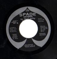 BENNIE HESS (TARAPIN JACKSON) - GONE MAMA BLUES